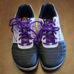 Reebok crossfit shoes